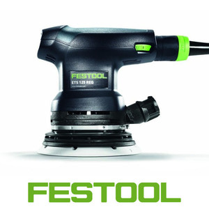 [FESTOOL] 페스툴 ETS 125 REQ-Plus KR (575513)